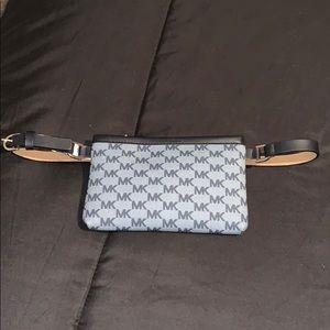 Michael Kors Belt Bag/ Fanny Pack